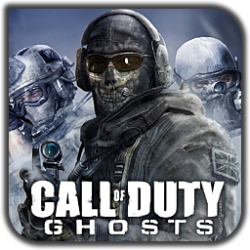 Call of Duty: Ghosts (Русская озвучка)