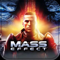 Mass Effect (Русская озвучка)