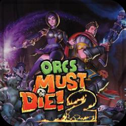 Orcs Must Die! 2 (Русская озвучка)