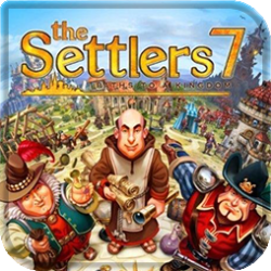 The Settlers 7: Paths to a Kingdom (Русская озвучка)