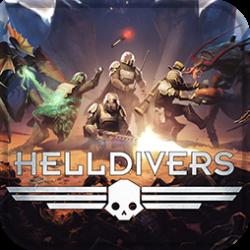 Helldivers (Русская озвучка)